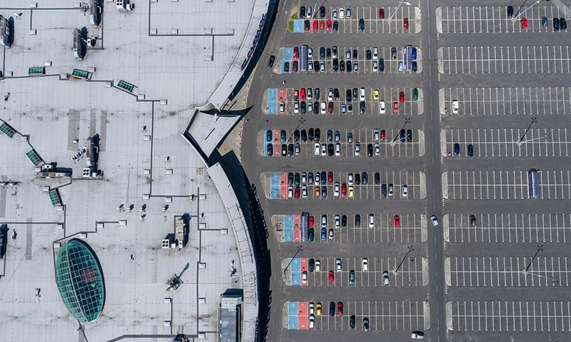 Lots to lose: how cities around the world are eliminating car parks