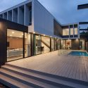 Hayes Road / Vibe Design Group