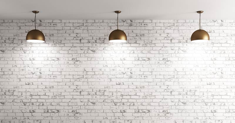 Is Wall Lighting on Its Way Out?
