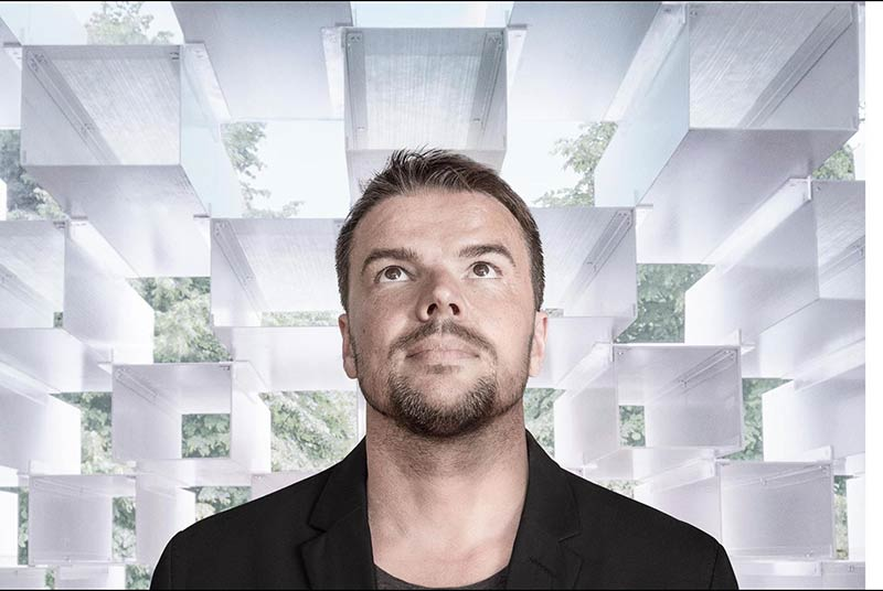 Bjarke Ingels on why architecture should be more like Minecraft