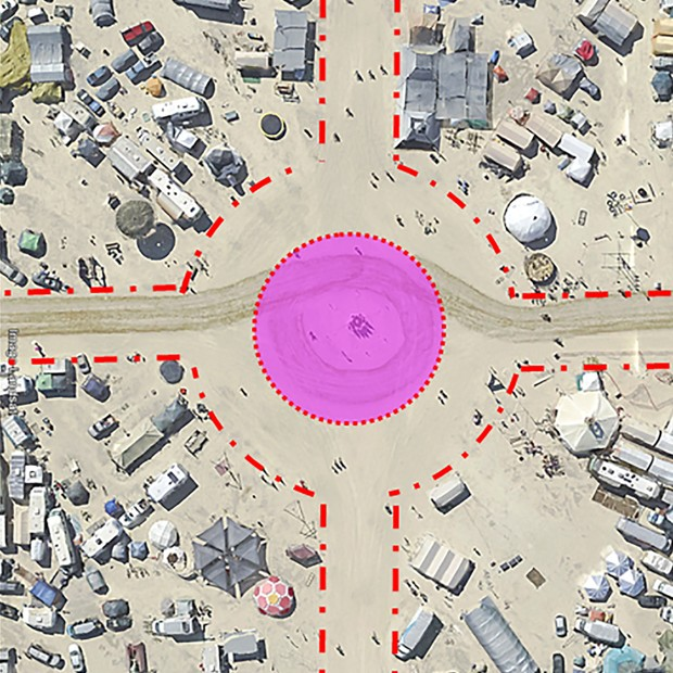 Does Burning Man Need a New Urban Plan?