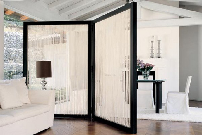 Benefits of Using Room Dividers - Architecture Lab