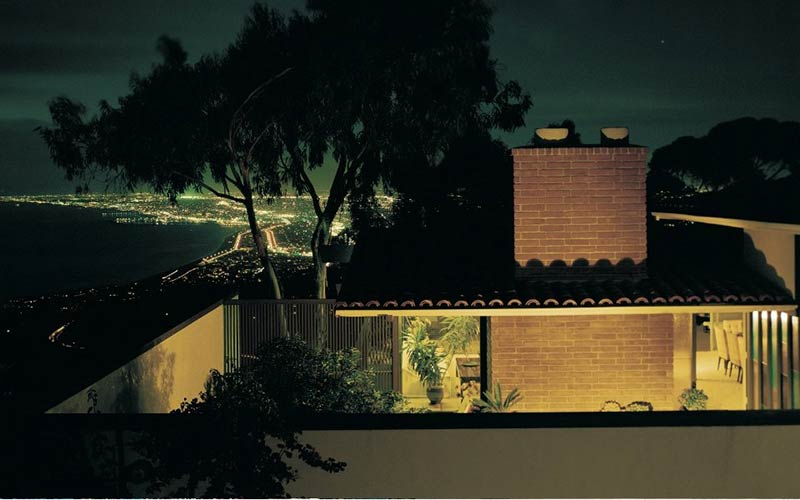 Julius Shulman: the photographer who helped to define LA