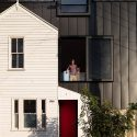 The Acute House / OOF! architecture