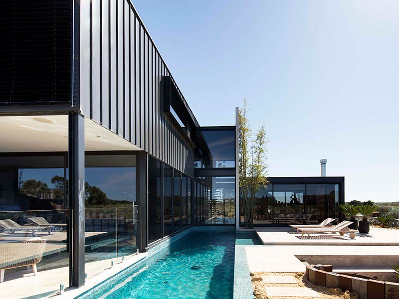Lahinch House / Lachlan Shepherd Architects