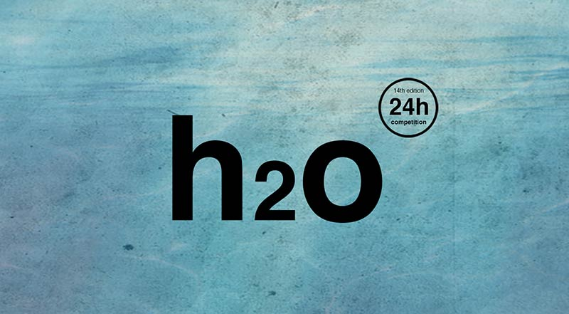 Call for Submission - 24H Competition: h2O