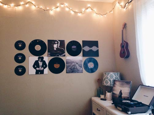 10 cheap and easy ways to have the best dorm room ever