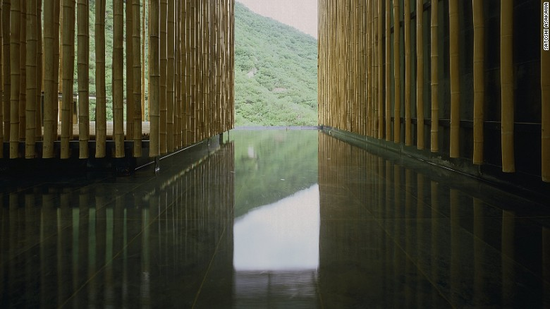 Why Kengo Kuma is going back to the future?