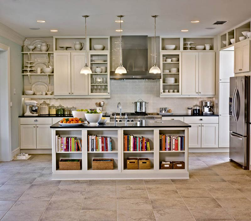 The Hottest Kitchen Cabinet Trends to Watch