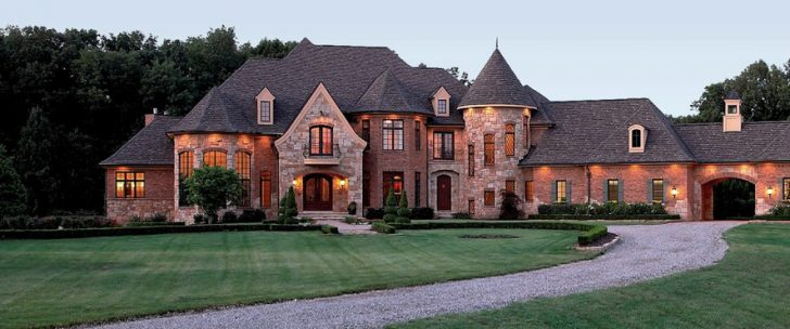McMansion Hell: The Devil is in the Details