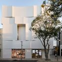 Dior Miami Facade / BarbaritoBancel Architects