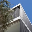 Gordon's Bay House / Madeleine Blanchfield Architects