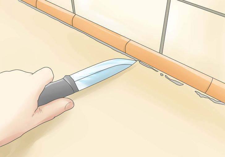 How to Caulk Before Painting For A Finished Look