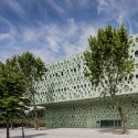 IBS - Institute of Science and Innovation for Bio-Sustainability / Cláudio Vilarinho