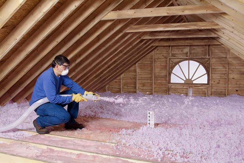 Why is insulating your home so important?