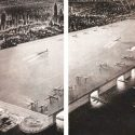 Giant domes and airports in the sky: The New York that never was