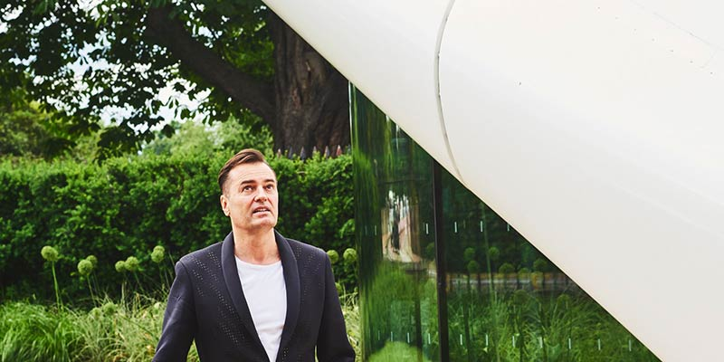 How Patrick Schumacher will keep Zaha Hadid's name on top