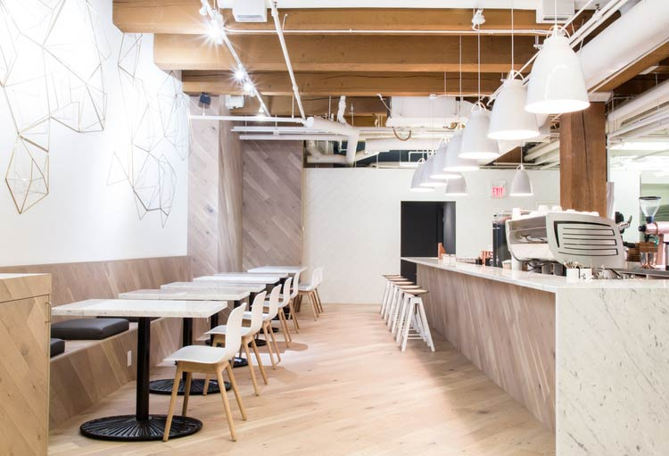 Why the Interior Design of Your Restaurant Matters as Much as the Exterior