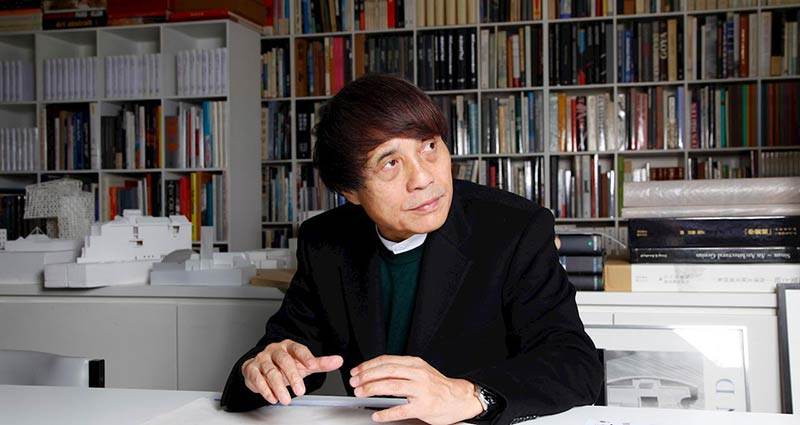 Tadao Ando: inside the 'home' of Japan's most fabled architect