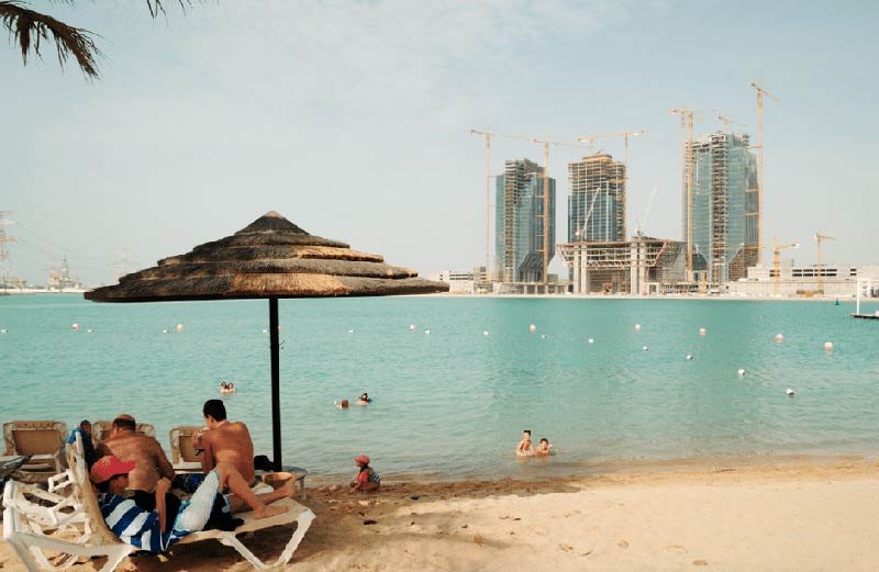 The Politics of Starchitecture in Abu Dhabi