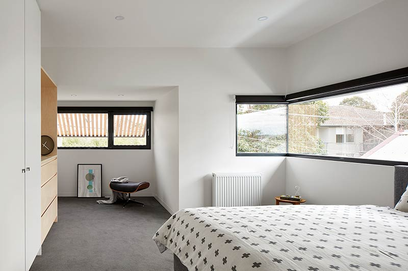 Malvern House / Dan Webster Architecture