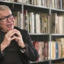 Daniel Libeskind Interview: Tribute to New York