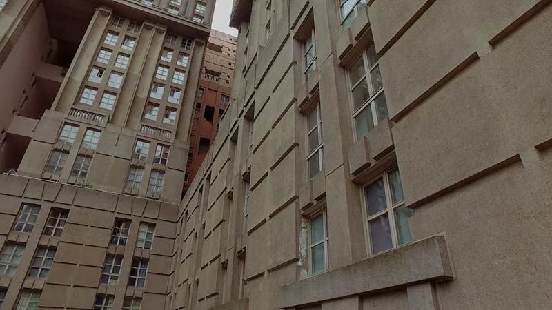 Nowness presents: A Concrete Life by Charles Derenne