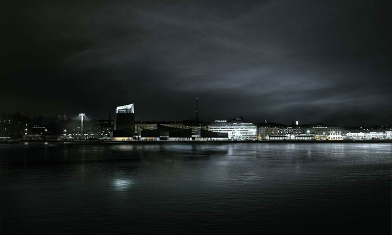 Guggenheim Helsinki museum plans rejected by city councillors