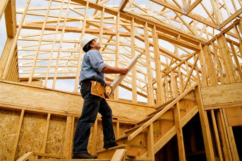 How To Build A House: Step By Step Guide