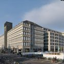 "Max Dudler revives an icon of the ""Neues Bauen"" architectural style in Zurich"