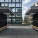 """Max dudler revives an icon of the """"neues bauen"""" architectural style in zurich"""