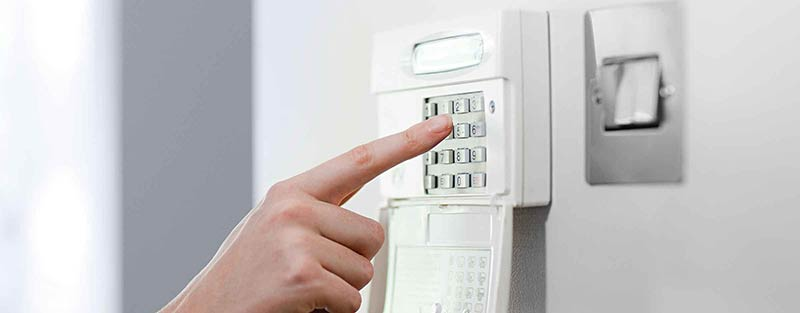 Why do you need a home safety and security Alarm?