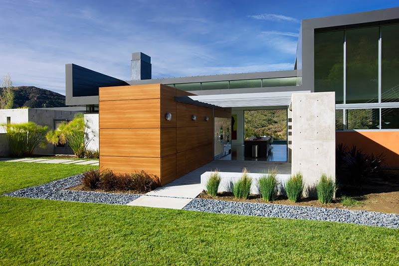 Seven Exterior Design Lessons You Should Know