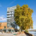 The Hemera tower / berranger | vincent architectes