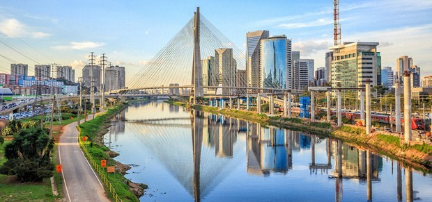 São Paulo Scores Grand Prize in Bloomberg Mayors Challenge