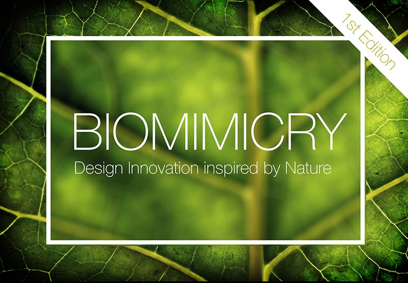 Call for Submission - BIOMIMICRY