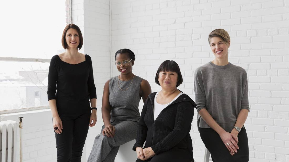 Female architects at the top of their game on the challenges and future of the profession