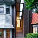 Duplex & the City / Luigi Rosselli Architects