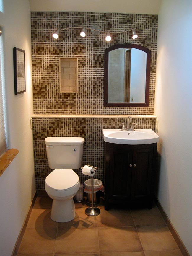 Amazing  Proven Tiling Tips to Make Your Bathroom Look More Expensive
