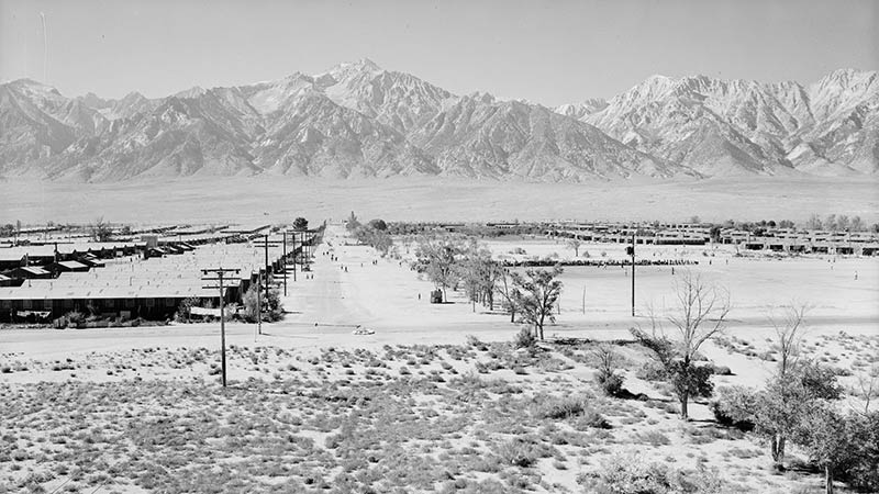 The forgotten history of Japanese-American designers' World War II internment