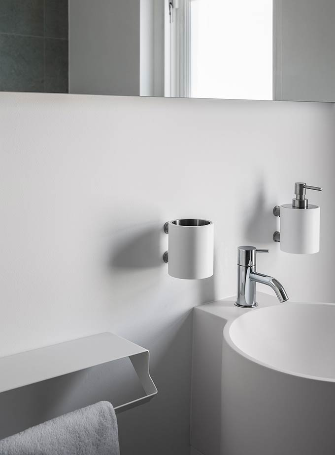 Chiswick house w4 au architects architecture lab for W 4 bathrooms chiswick