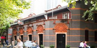 Shanghai Dwellings Vanish, and With Them, a Way of Life