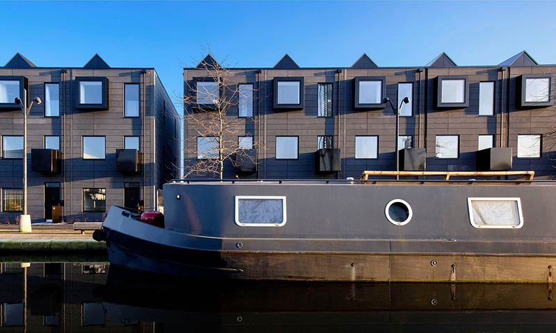 Can prefab homes solve UK's housing crisis?