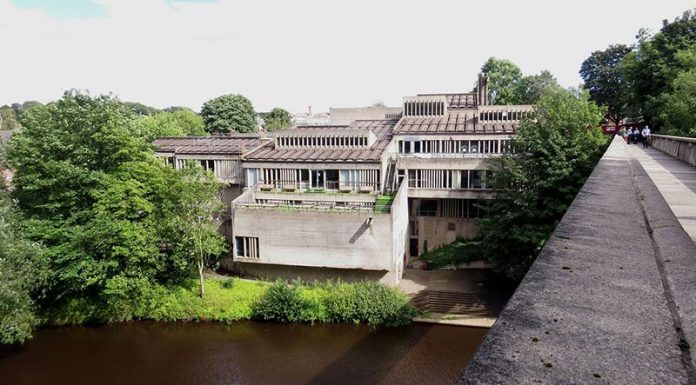 Save Dunelm House from the wrecking ball
