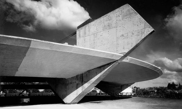 'One never builds something finished': the brutal brilliance of architect Paulo Mendes da Rocha
