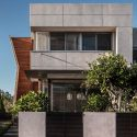 House in Sharon / Dan and Hila Israelevitz Architects