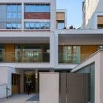 85 Social Housing Units / marc younan architectes