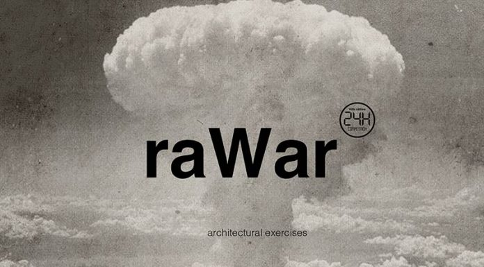 Call for Submission - 24H Competition: raWar