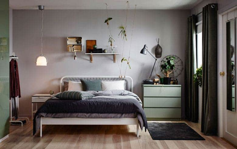 5 Impressive Ideas To Give Your Bedroom A New Look