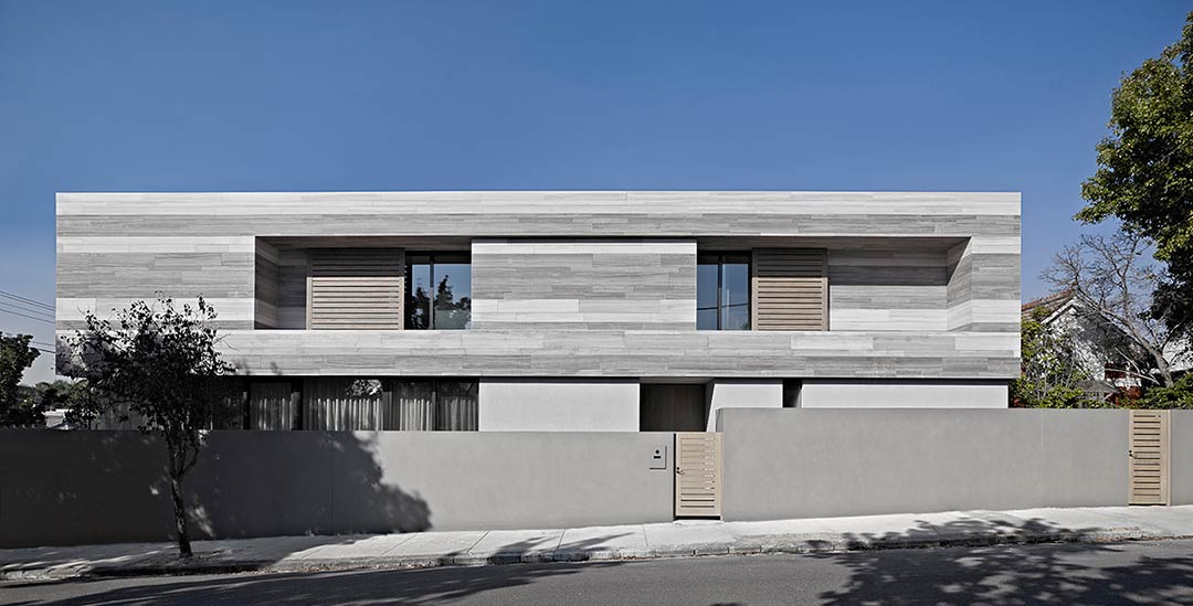 Cassell Street Residence / B.E Architecture